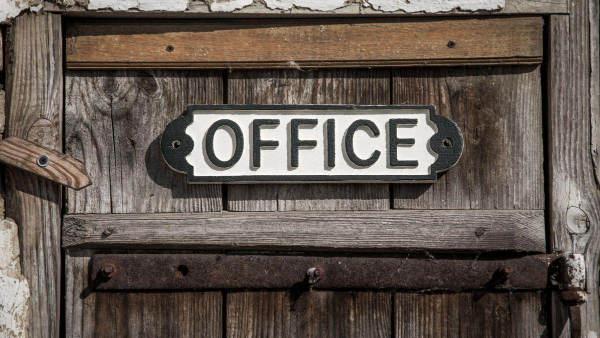 курса картинка с надписью офис будем разбирать